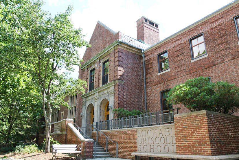 DRISCOLL SCHOOL