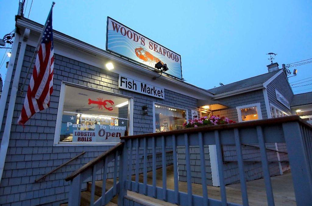 WOOD'S SEAFOOD MARKET
